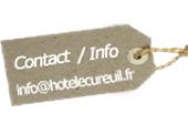 Contact / Infos